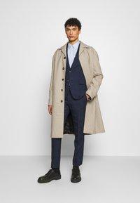 Paul Smith - GENTS TAILORED FIT BUTTON SUIT SET - Kostuum - dark blue - 1