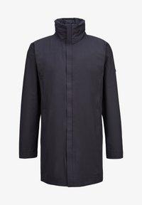 Scandinavian Edition - Classic coat - black - 0