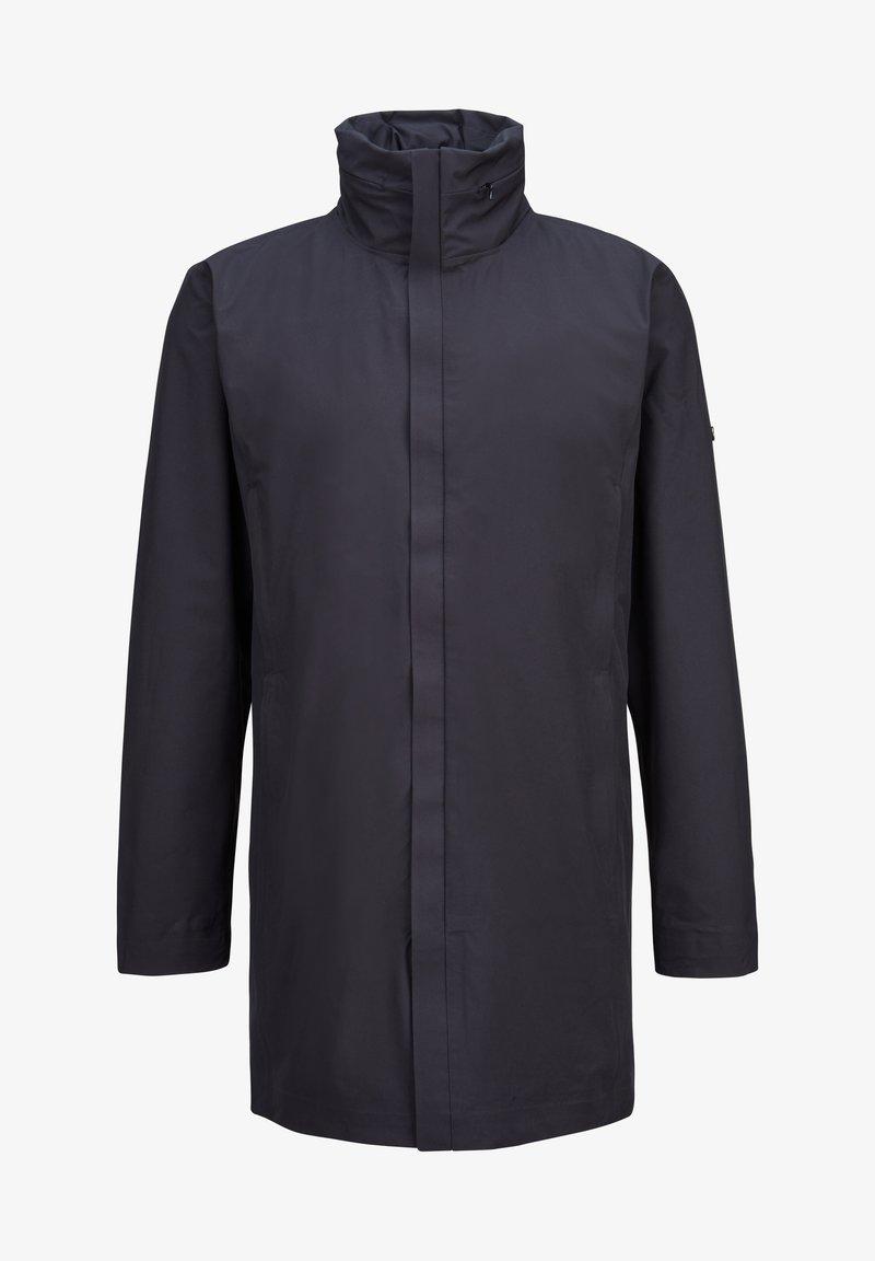 Scandinavian Edition - Classic coat - black