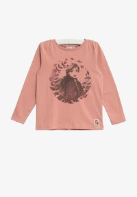 Wheat - Long sleeved top - light pink - 0