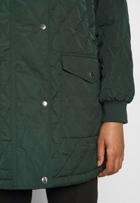 ONLY - ONLSELINE QUILTED - Parka - scarab - 7