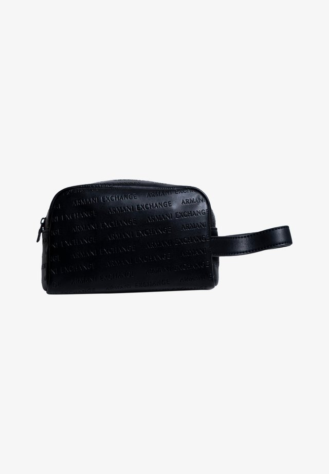 Trousse - black
