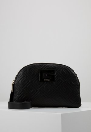 JANAY STATUS  - Across body bag - black