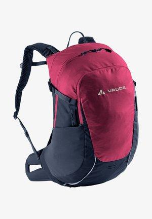 TREMALZO 18 - Backpack - crimson red