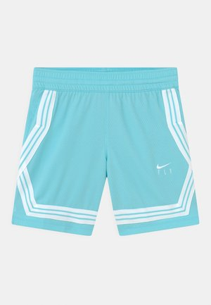FLY CROSSOVER - Sports shorts - copa/white