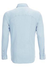 DESOTO - Formal shirt - light blue - 1