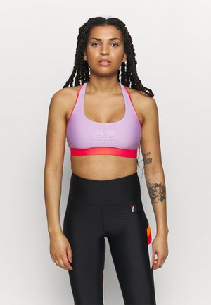 HIGH IMPACT SPORTS BRA - Sport BH - orchid bloom
