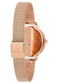 Olivia Burton - BEJEWELLED FLORALS - Watch - rose gold-coloured - 2