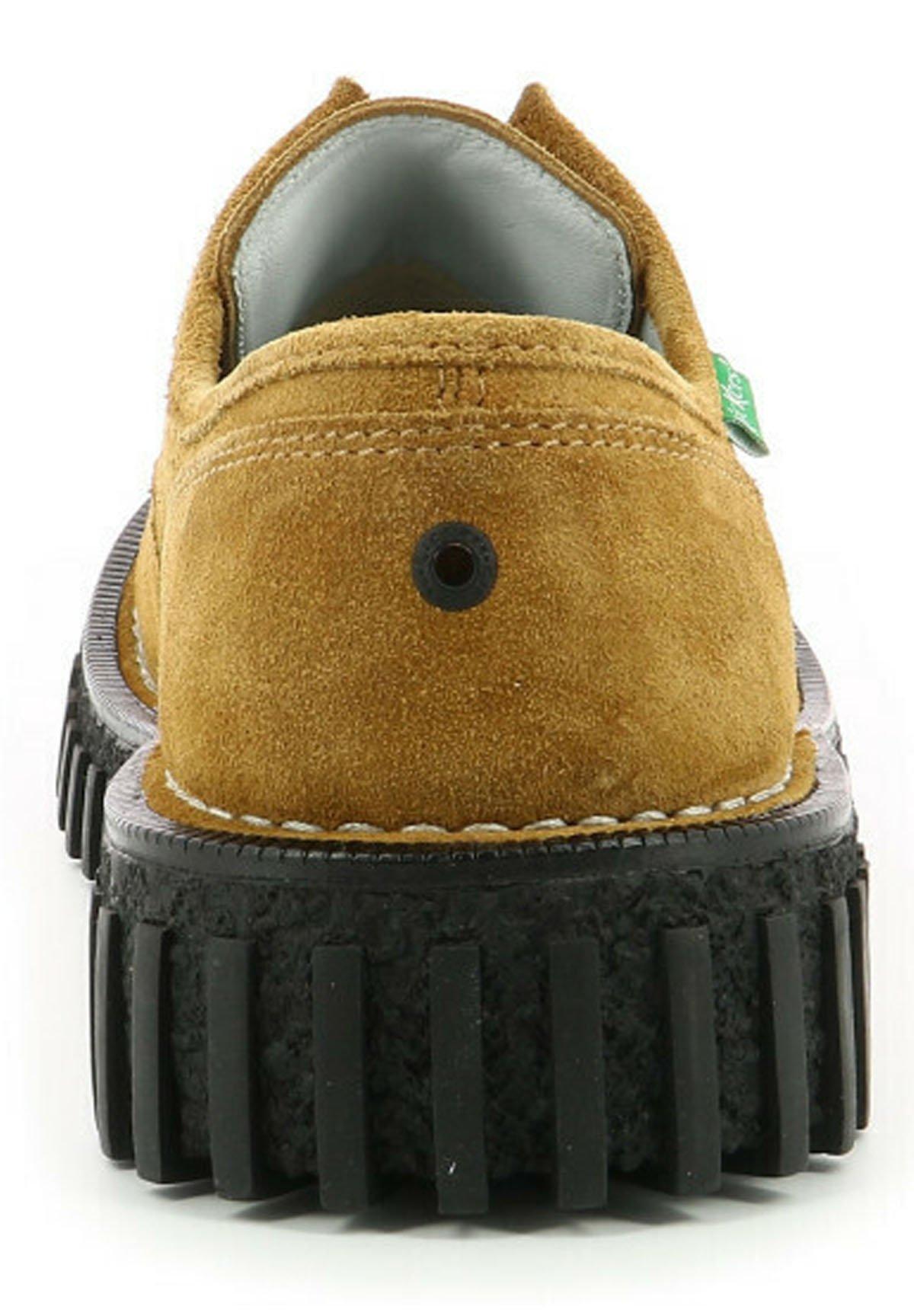 Homme AKTIVE - Chaussures à lacets