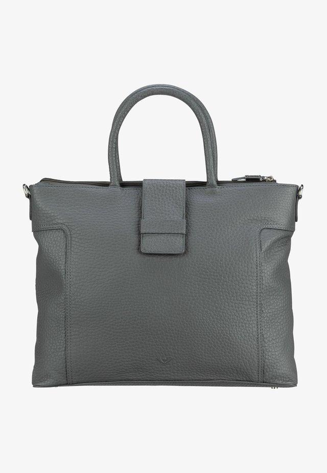 SAIMA  - Tote bag - stahl