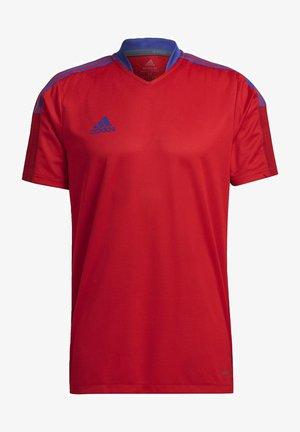 T-shirt de sport - scarle sentfl