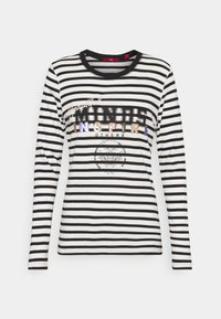 s.Oliver - Long sleeved top - off-white - 0