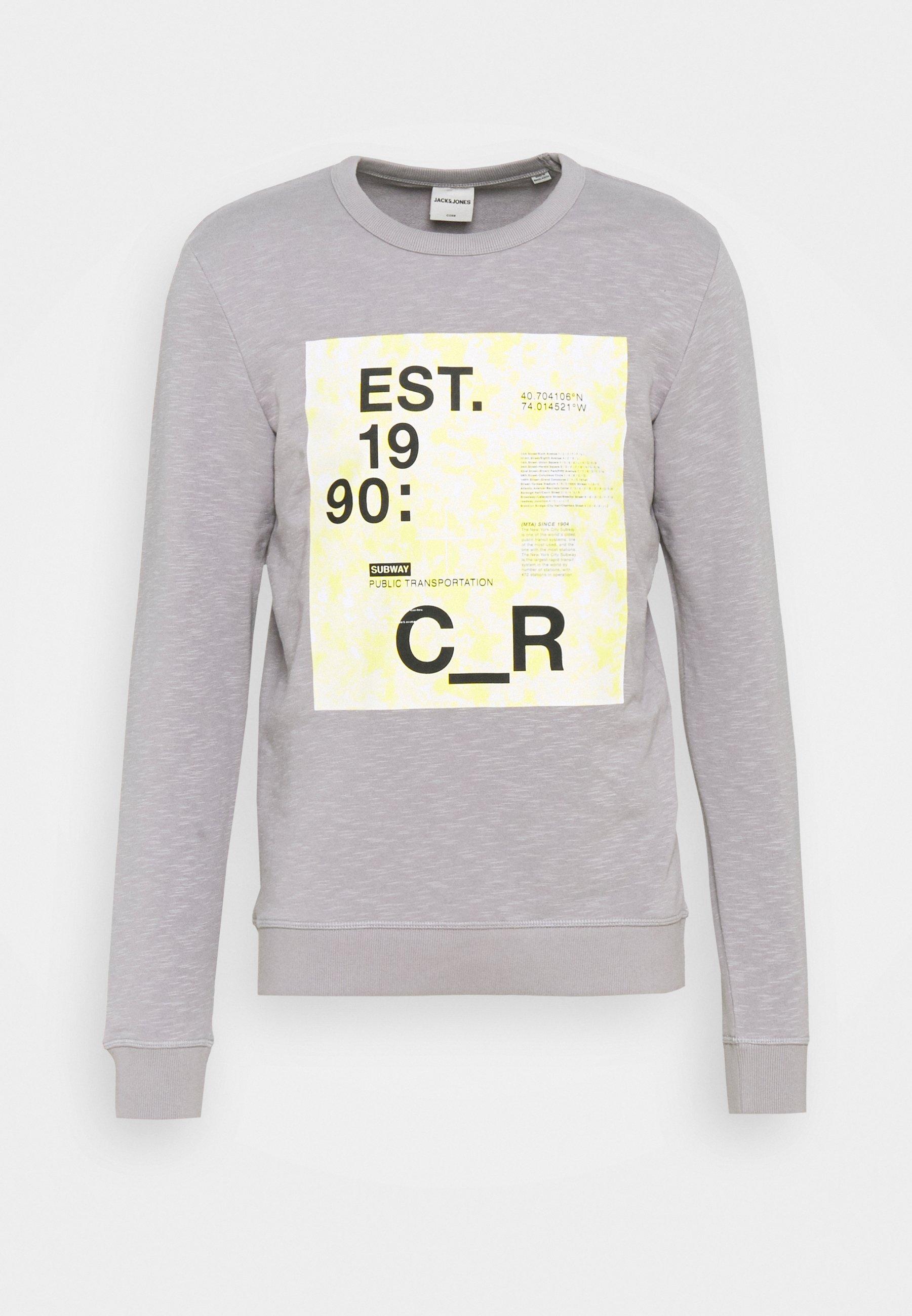 Homme JCOSAX CREW NECK - Sweatshirt