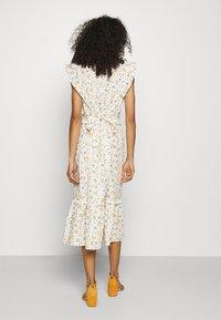 ALIGNE - DEBBIE - Denní šaty - white - 2