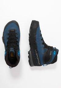 La Sportiva - TXS GTX - Hiking shoes - opal/neptune - 1