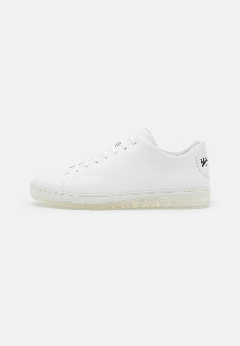 MOSCHINO - Sneakers laag - white