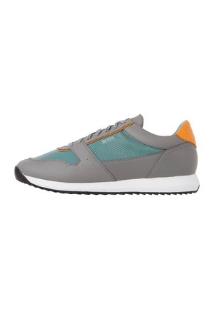 SONIC_RUNN_RBTR - Trainers - open grey
