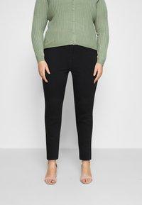 Levi's® Plus - 721 PL HI RISE SKINNY - Jeans Skinny Fit - long shot - 0