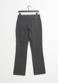 MAC - Straight leg jeans - grey - 1