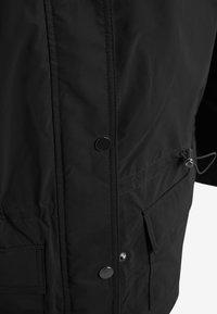 Next - Light jacket - grey - 5