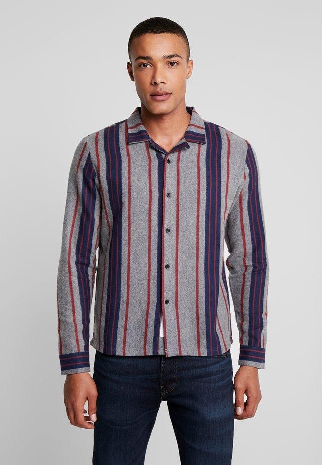 SIGNAL - Camicia - grey