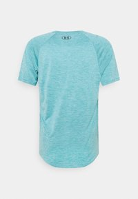Under Armour - Basic T-shirt - cosmos - 5