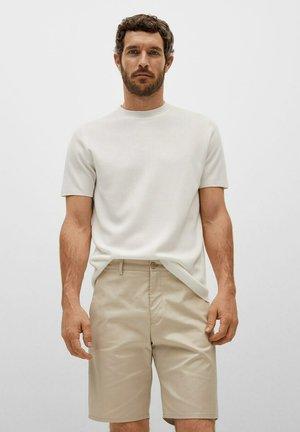 COCKTAIL - Shorts - beige