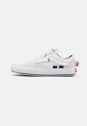 OLD SKOOL UNISEX - Sneakers laag - true white