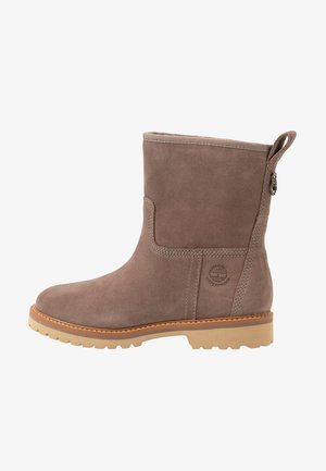 CHAMONIX VALLEY WP - Winter boots - taupe