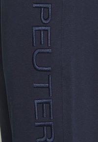 Peuterey - DISCUS - Trainingsbroek - navy - 2