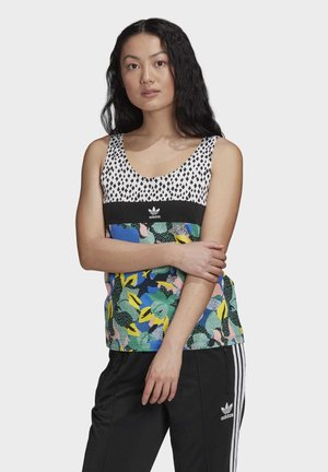 HER STUDIO LONDON TANK TOP - Top - multicolour