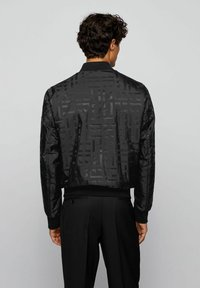 BOSS - Bomber Jacket - black - 2