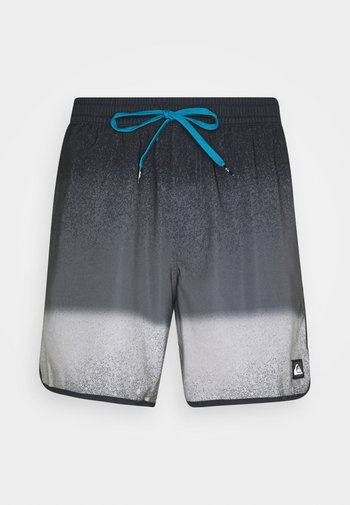 MASSCAL - Swimming shorts - black