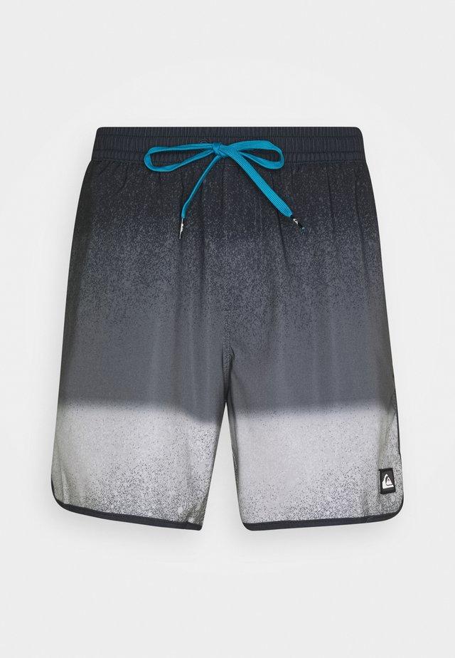 MASSCAL - Short de bain - black