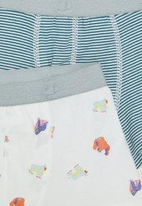 Petit Bateau - 2 PACK - Pants - multicolor - 3