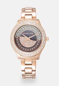 Michael Kors - LILIANE - Watch - rose gold-coloured - 0
