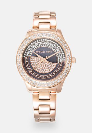 LILIANE - Watch - rose gold-coloured