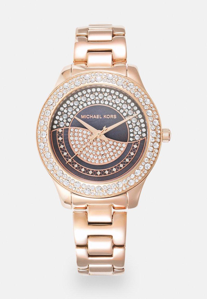Michael Kors - LILIANE - Watch - rose gold-coloured