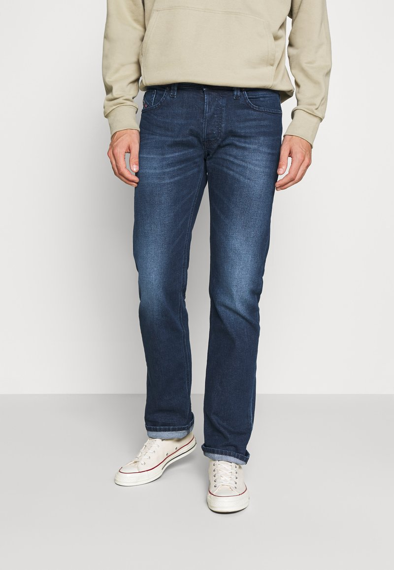 Diesel - LARKEE - Straight leg jeans - 009er