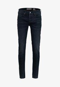 Tigha - MORTY - Slim fit jeans - dark blue - 4