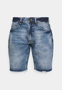 Redefined Rebel - RROSAKA - Shorts di jeans - vintage denim - 3