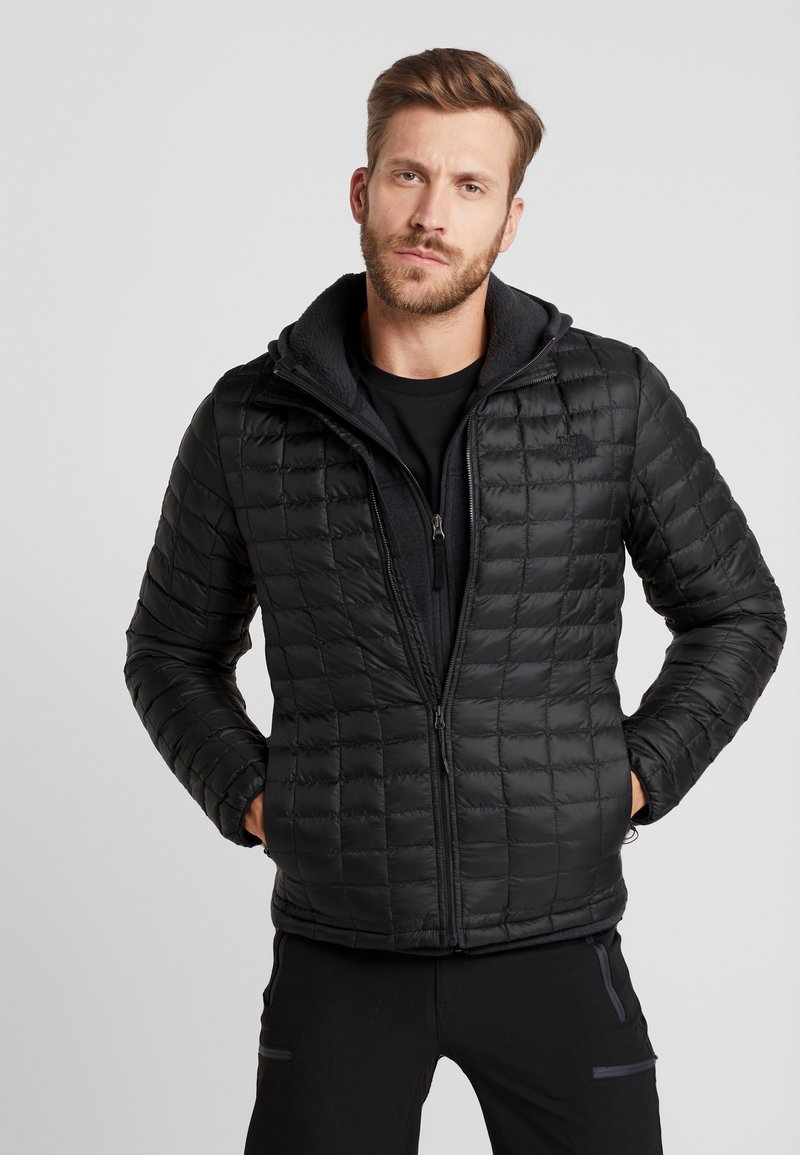 The North Face - THERMOBALL ECO JACKET - Winter jacket - black