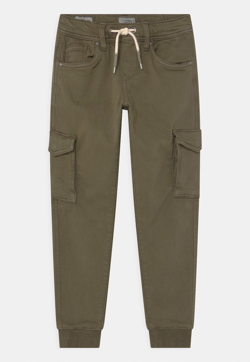 Pepe Jeans - CHASE  - Cargo trousers - army