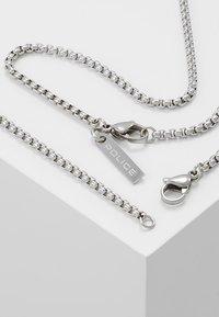 Police - PENDANT NECKLACE - Necklace - silver-coloured tone - 2