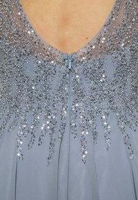 Swing - Společenské šaty - grey rich - 5