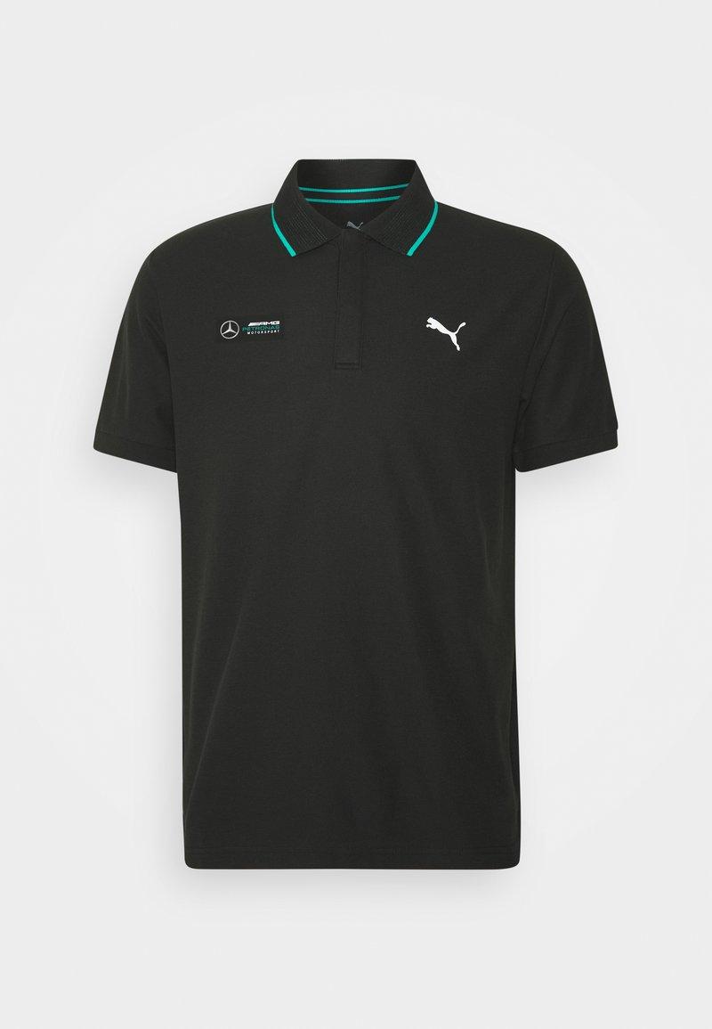 Puma - Poloshirt - puma black