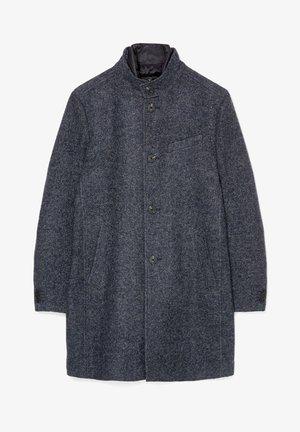 Winter coat - blue