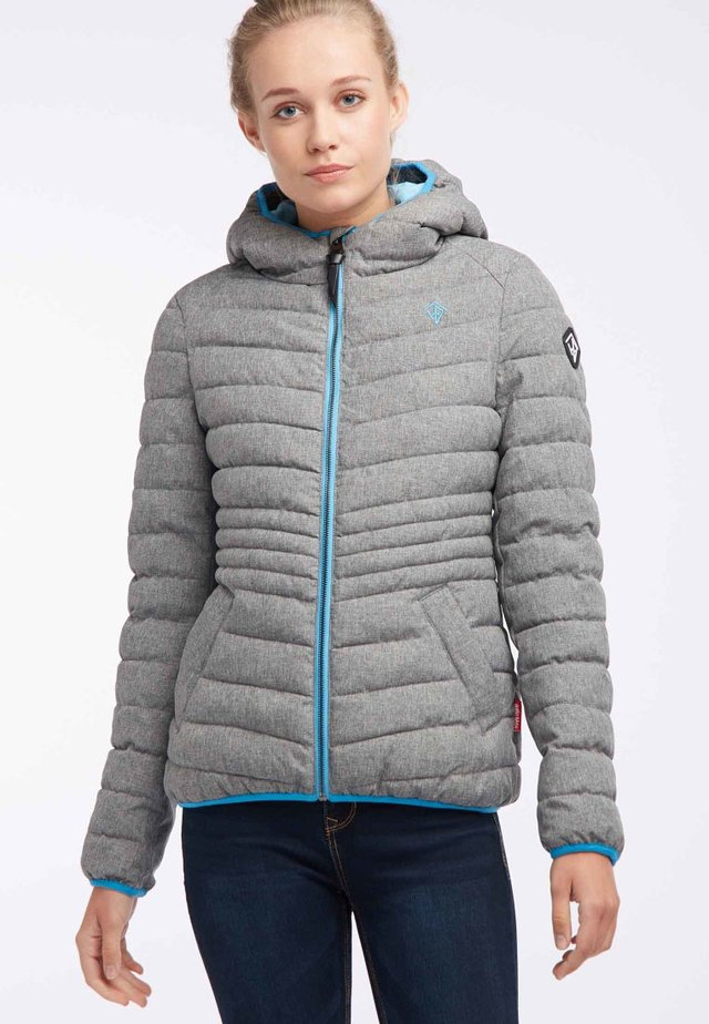 Chaqueta de invierno - light grey