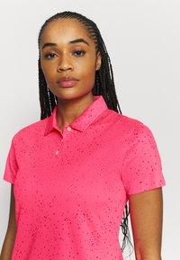 Nike Golf - DRY  - Sports shirt - hyper pink/fireberry - 3