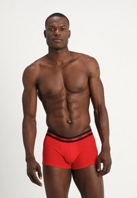 HUGO - 2 PACK - Culotte - bright red - 0